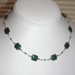 necklace bead chain11